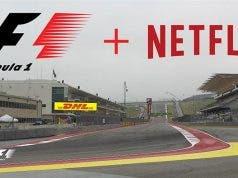 Netflix y Fórmula 1