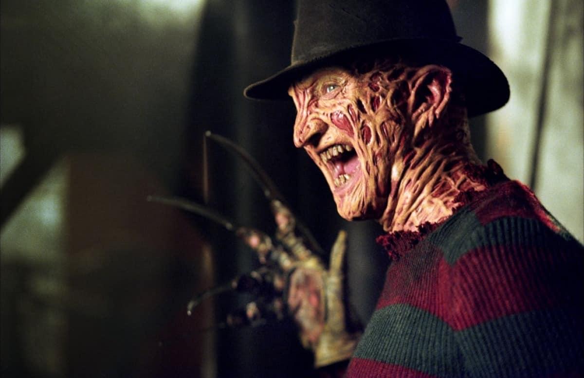 Freddy y Jason | Impresiones de un traidor