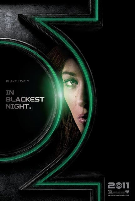 green lantern movie teaser_poster_image blake lively Carol ferris
