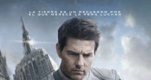 """Poster for the movie """"Oblivion"""""""