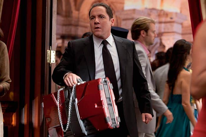 Happy Hogan (Marvel Studios)
