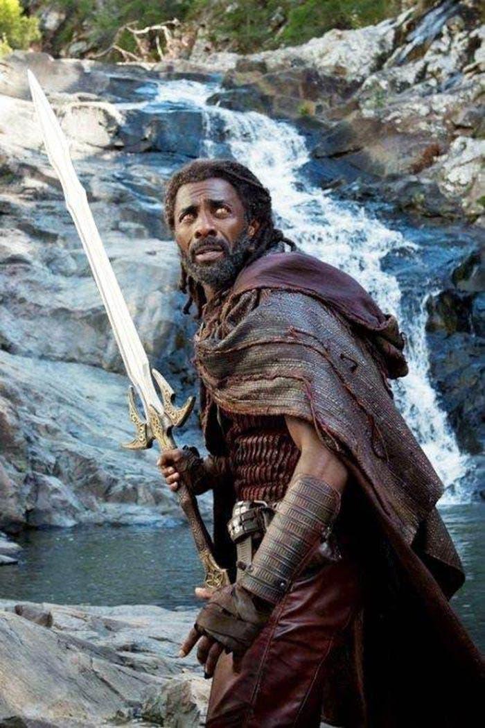 Idris Elba | 15 actores que salvaron sus carreras tras interpretar a dos o más superhéroes