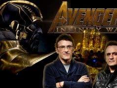Hermanos Russo (Marvel Studios)