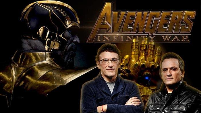 Los hermanos Russo dejan el Universo Cinematográfico de Marvel (MCU)