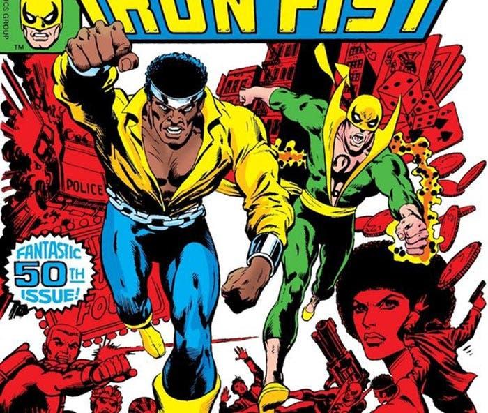 Héroes de Alquiler (Marvel Comics)