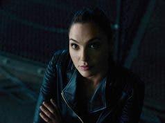 Imagen HD de la Liga de la Justicia (2017): Diana Prince