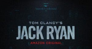 Tom Clancy Jack Ryan
