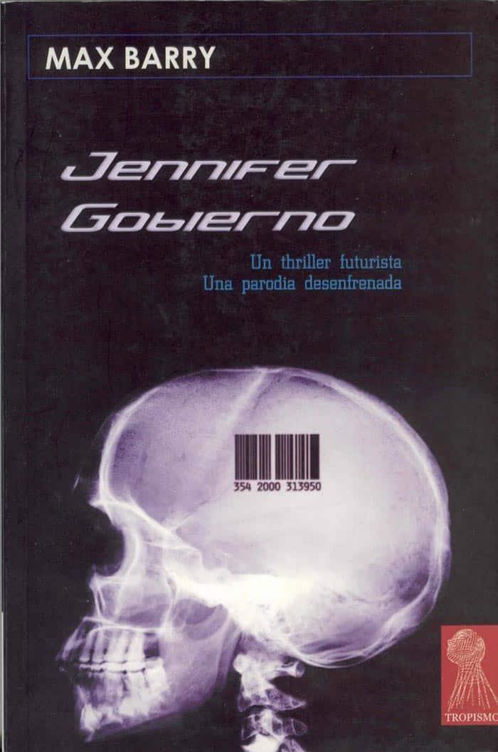 Jennifer Gobierno | 5 novelas de ciencia ficción a la altura de Blade Runner