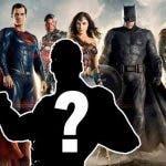 7 superhéroe en la Liga de la Justicia (2017)