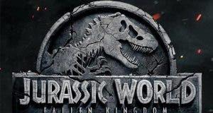 Jurassic World: El reíno caído (2018)