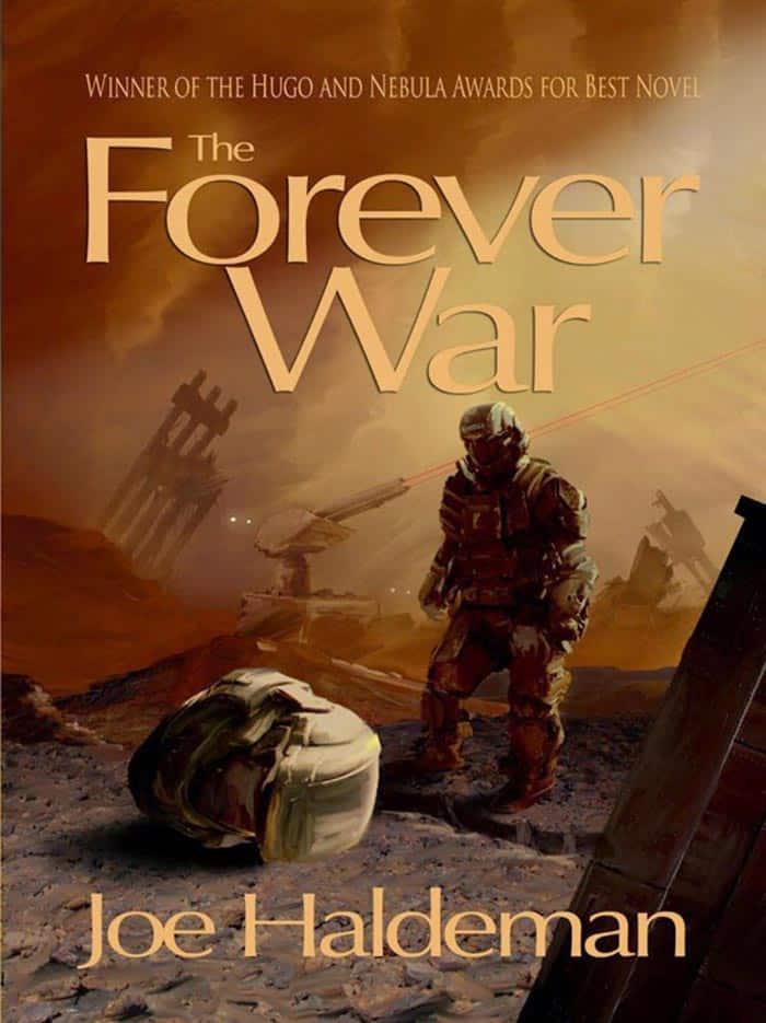 La guerra interminable | 5 novelas de ciencia ficción a la altura de Blade Runner