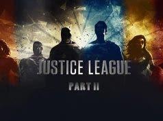 Liga de la Justicia 2