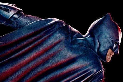 Batman en la Liga de la Justicia (2017)