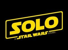 Solo: A StarWars Story (2018)