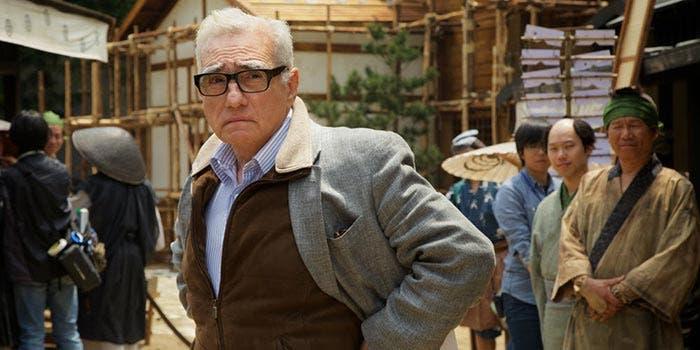 Martin Scorsese ha atacado a Rotten Tomatoes
