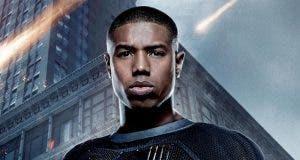 Michael B. Jordan se une a Netflix para hacer Raising Dion (2018)