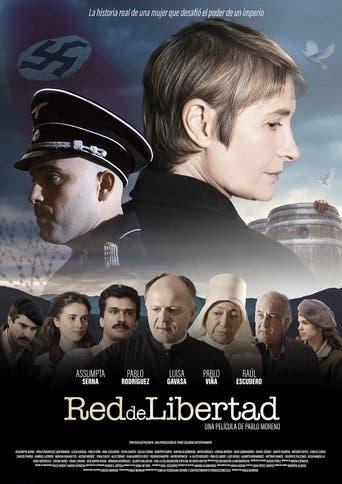 Póster Red de Libertad