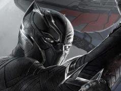 El origen de Black Panther