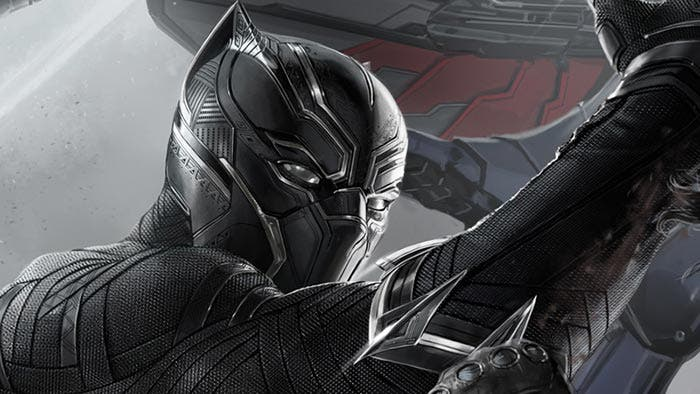 Primeras críticas de Black Panther (Pantera Negra)