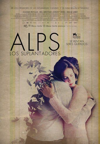 "Poster for the movie ""Alps"""