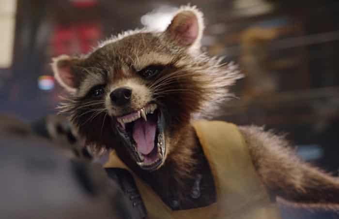 Rocket (Marvel Studios)