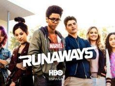 Runaways (HBO España)