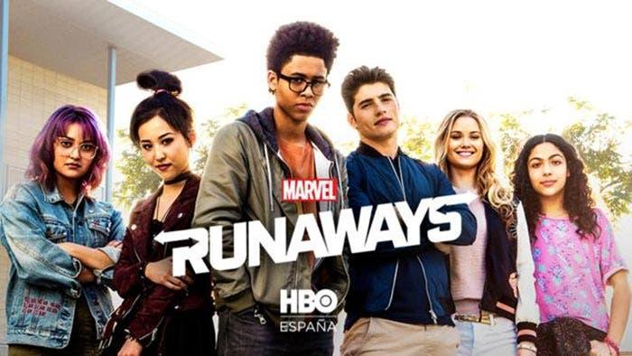 Runaways | Estrenos HBO Noviembre