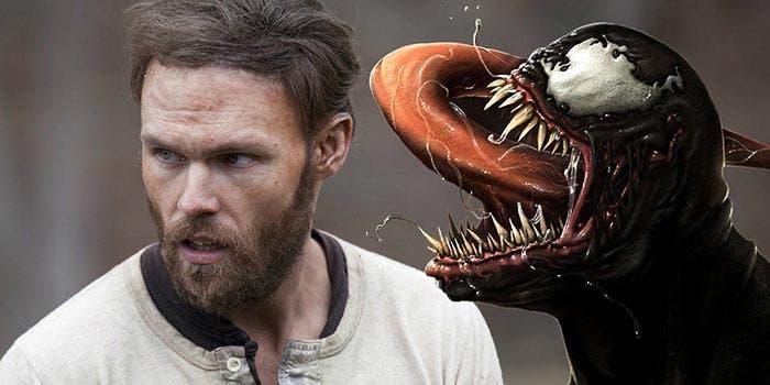 Scott Haze se une al reparto de Venom (2018)