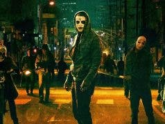 The Purge (serie)