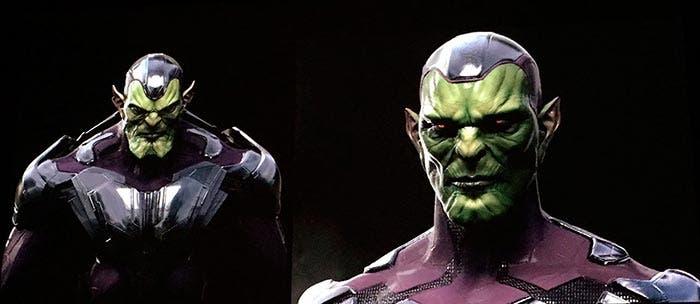 Super Skrulls | Personajes que Marvel usará tras la fusión de Disney y Fox