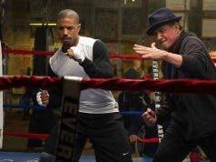 Sylvester Stallone será el director de Creed 2 (2019)