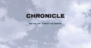 """Poster for the movie """"Chronicle"""""""