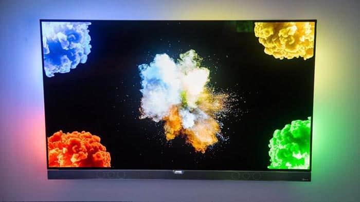 Televisiones 4K