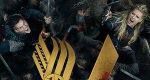 Temporada 5 de Vikingos (Vikings)
