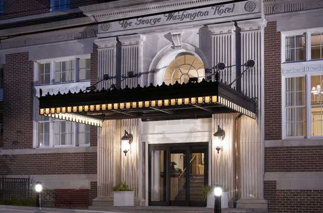 The George Washington Hotel