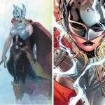 Thor mujer (Marvel Comics)