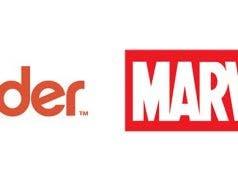 El Tinder de Marvel