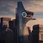 La Torre de Los Vengadores en las series de Marvel