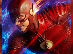 Villano de la temporada 4 de The Flash (CW)