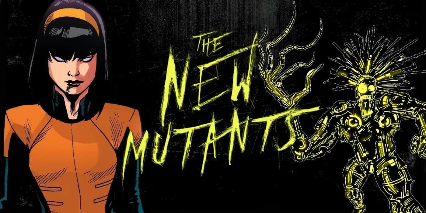 warlock y karma estaran en Los nuevos mutantes 2