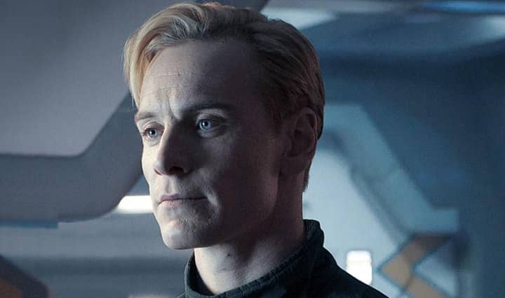 David, Alien Covenant