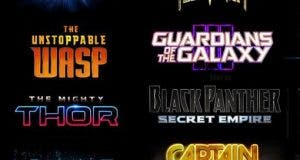 15 películas de Marvel tras Vengadores 4