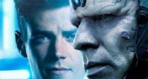 Poster de la 4ª temporada de The flash