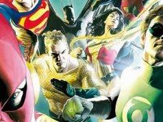 Los 6 mejores cómics de La liga de la justicia
