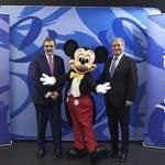 Acuerdo entre Movistar y Disney