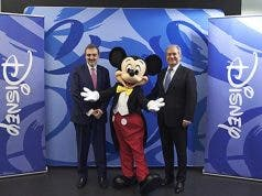 Acuerdo entre Movistar y Disney