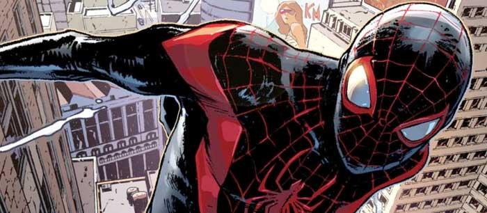 Película Spider-Man