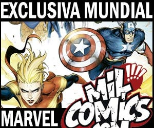 comprar marvel cómics en Milcomics