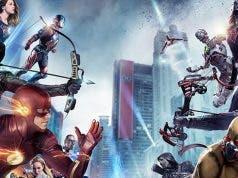 Crossover del Arrowverso: Crisis en Tierra-X