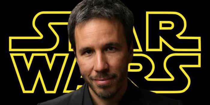 Denis Villeneuve quiere dirigir una película de Star Wars